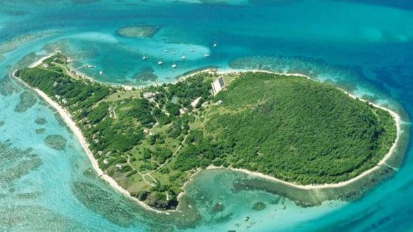 Ce insule detin cei mai bogati oameni din lume