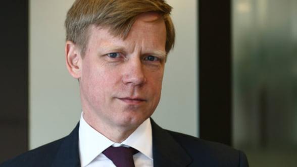 Ce isi doreste sefului Raiffeisen de Sarbatori: Guvern predictibil si stabil