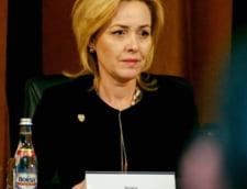"""Ce isi propune Carmen Dan pentru noul mandat la Ministerul de Interne: Vrea sa doteze jandarmii pentru ca """"sunt foarte solicitati"""""""