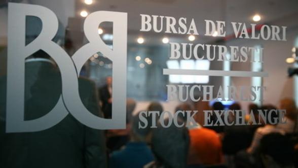 Ce-l asteapta pe Lucian Anghel, noul sef al BVB