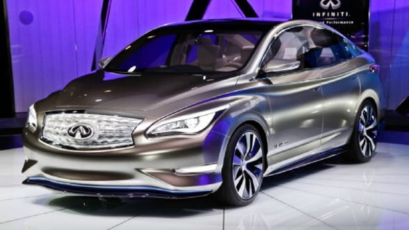 Infiniti Q80 Wiki | 2016 Best Product Reviews