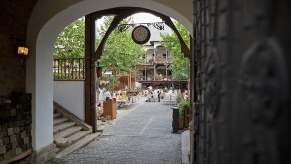 Ce merita vizitat in Bucuresti?