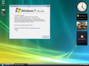 Ce noutati aduce Windows 7?