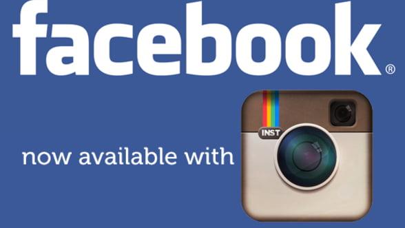 Ce noutati ar putea aduce Facebook la Instagram