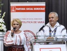 Ce o recomanda pe Dancila sa fie premier? Tariceanu: Va fi un fel de administrator. Nu e Guvernul ei