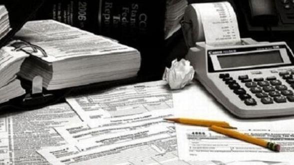 Ce obligatii fiscale trebuie sa depui pana vineri