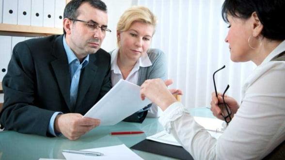 Ce oferte au bancile la credite pentru IMM-uri