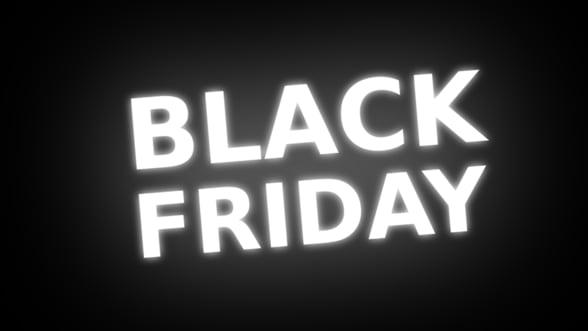 Ce oferte pregatesc marile magazine, de Black Friday