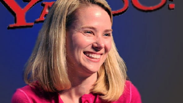 Ce pachet salarial a primit seful Yahoo pentru sase luni la conducerea companiei