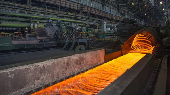 Ce pierderi a avut ArcelorMittal, cel mai mare producator de otel din lume, in 2012