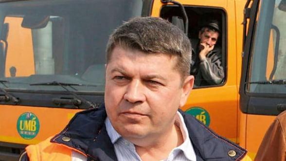 """Ce planuri are """"regele asfaltului"""" cu Banca Romana de Credite si Investitii (BRCI)"""