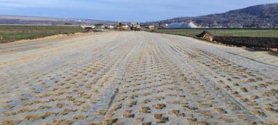 Cum si-au impartit regii asfaltului marile contracte de drumuri in 2020