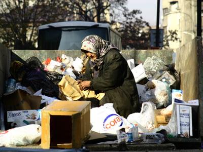 Print si cersetor. Cele mai bogate si cele mai sarace judete din Romania