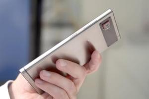 Ce poate face noul smartphone Lenovo Vibe Z2