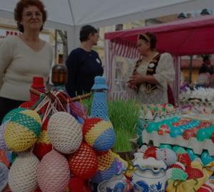 Ce poti face de Paste, in Bucuresti?