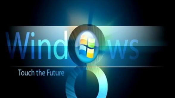 Ce pregateste Microsoft pentru dezvoltatorii de aplicatii Windows 8