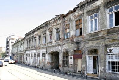 Ce prevede Legea privind restituirea cladirilor nationalizate