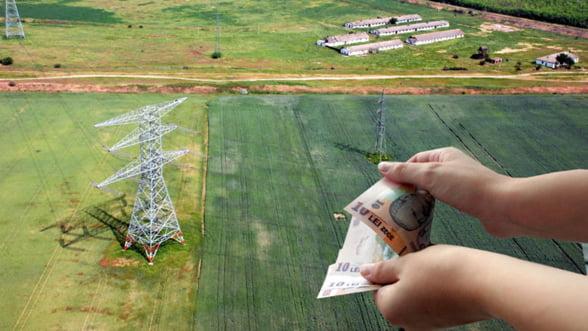 Ce profituri obtin mosierii statului din subventii