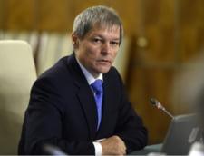 Ce regreta premierul Ciolos dupa 10 luni de guvernare si de ce ministru pare nemultumit