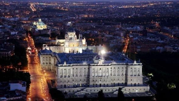 Ce sa faci in vacanta la Madrid