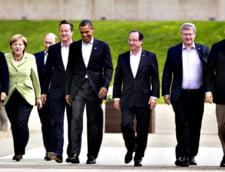 Ce salarii au liderii lumii, de la Obama pana la Xi Jinping