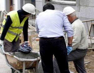 Ce salarii castiga romanii plecati la munca afara