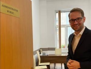 """Ce salariu poate incasa viitorul city-manager al Timisoarei. Primarul Dominic Fritz a primit peste 300 de CV-uri: """"E absolut minunat"""""""