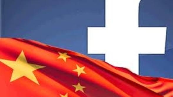 Ce sanse mai are Facebook sa patrunda in China?