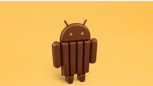 Ce schimbari a facut Google in securitatea sistemului de operare Android KitKat