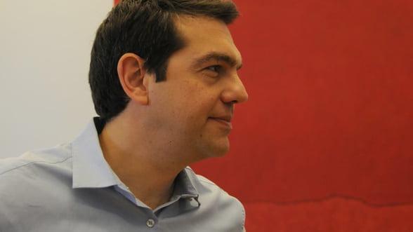Ce se mai intampla in Grecia? Tsipras clipeste primul: Vom intensifica eforturile