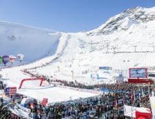 Ce se va intampla cu partiile de schi din Europa. Austria si Italia nu se pun de acord in privinta inchiderii
