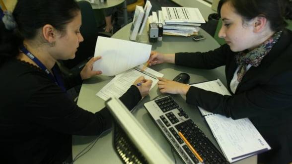 Ce solutii de finantare au la indemana administratiile publice din Romania