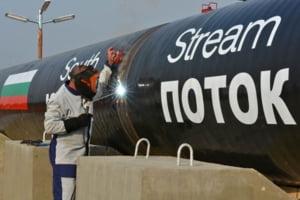 Ce spun autoritatile ruse ca se va intampla cu South Stream