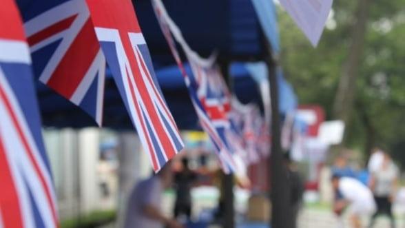 Ce spun britanicii din Romania despre campania impotriva imigrarilor