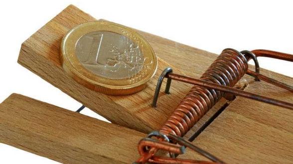 Ce spun industriasii despre amanarea adoptarii euro in 2015