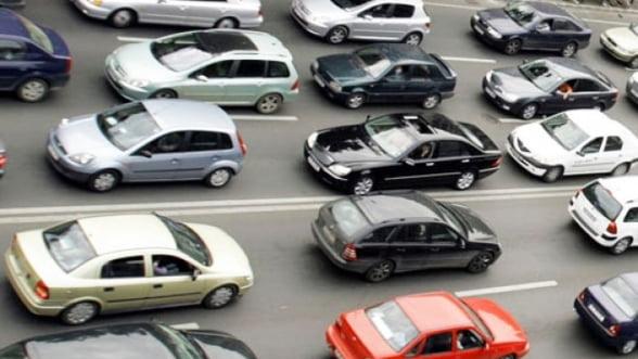 Ce spun transportatorii despre noua taxa auto (timbrul de mediu)