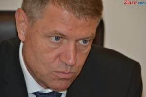 Ce spune Iohannis despre cursul euro care tot creste: PSD nu se pricepe la economie