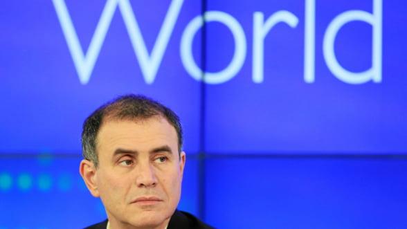 Ce spune Roubini despre Rusia, China si criza ce paste iar Occidentul
