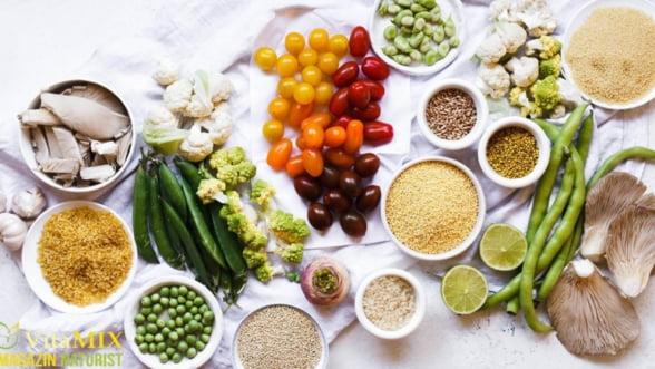 Ce suplimente alimentare sunt cautate in magazinele naturiste, pentru imbunatatirea sanatatii