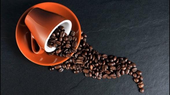 Ce tip de cafea beau romanii?