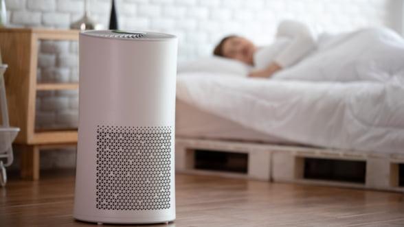 Ce trebuie să știi dacă vrei să-ți cumperi un aparat de purificare a aerului