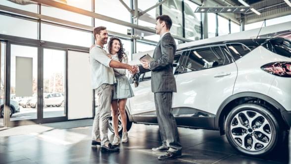 Ce trebuie sa faci inainte de a cumpara o masina