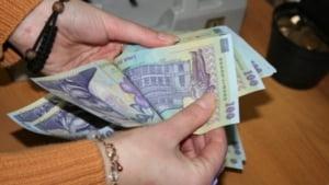 Ce trebuie sa se intample pentru cresterea salariilor bugetarilor