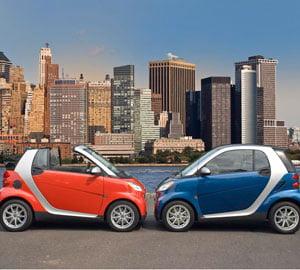 Ce va insemna masina de lux, in 2010?