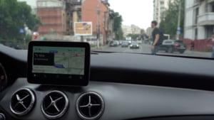 Ce zice despre Romania omul care a creat aplicatia detestata de taximetristi