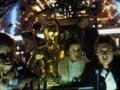 """Cea de-a doua parte din noua trilogie """"Star Wars"""" se filmeaza tot in Marea Britanie"""
