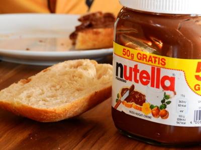 Cea mai bogata familie din Italia va incasa dividende in valoare de 642 milioane de euro de la Nutella