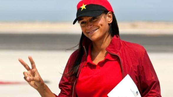 Cea mai bogata femeie din Africa scoate la bataie 1,2 mld. de euro pentru a intra pe piata telecom din Europa