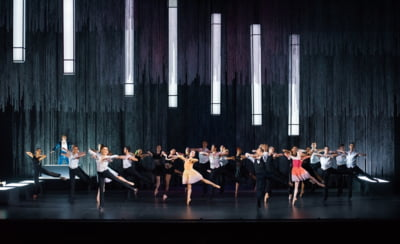Cea mai frumoasa poveste de iubire, Romeo si Julieta, spectacol de balet pe scena Operei Nationale Bucuresti