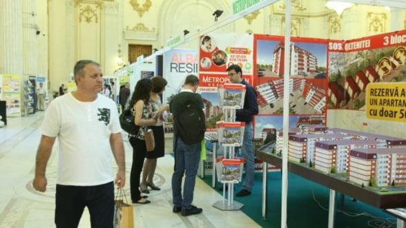 Cea mai ieftina garsoniera la Targul Imobiliar Project Expo costa 5.000 de euro